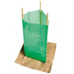 Plastic Sleeve Tree Guard