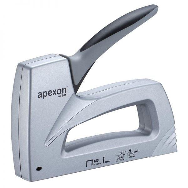 Python Staple Gun