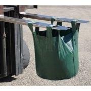 Planter Bag Round Bottom