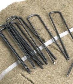 Steel Fastening Pins