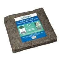 Advanced Jute Water Saver Weed Mats